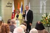 O poznańskich Żydach w Izraelu