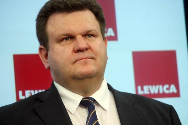 Kto trafi do zarządu województwa z ramienia SLD? Prawdopodobnie Bogusław Wontor.