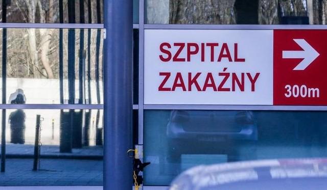 Koronawirusowy raport z wtorku w Małopolsce wykazał znacznie mniej nowych zakażeń niż w poprzednich dniach