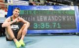 Copernicus Cup: Rekord Polski Lewandowskiego, pięć najlepszych w tym roku wyników na świecie