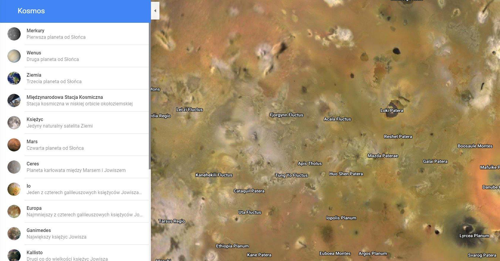 Nowości w Google Maps. Animacje bardzo spodobały się internautom [zdjęcia] | Gazeta Pomorska