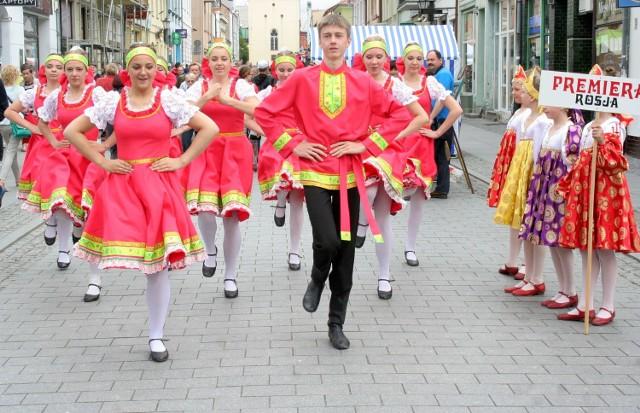 Dwa dni trwało w Chełmnie ludowe święto. Jak co roku, frekwencja dopisała i zarówno koncerty, jak i jarmark, odwiedziły i obejrzały tłumy.