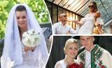 Wyglądali cudownie! Zobacz zdjęcia ze ślubów sportowych gwiazd