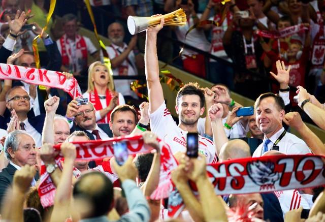 Mistrzostwa Świata Siatkarzy 2014