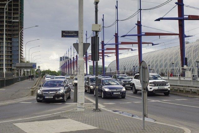 Most Dworcowy będzie przebudowany