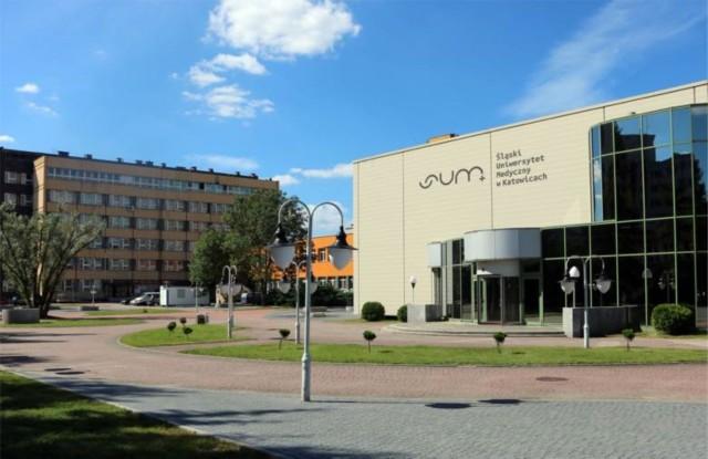 Śląski Uniwersytet Medyczny