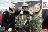 Tłumy młodzieży na Targach Edukacyjnych w Lublinie [ZDJĘCIA, WIDEO]