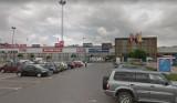 Poszukiwany i nietrzeźwy driftował na parkingu przed zabrzańskim M1