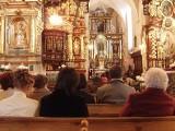 Stary Sącz. W dniu śmierci Jana Pawła II modlono się przy ołtarzu papieskim i w klasztorze klarysek