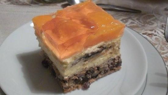 Zobaczcie sprawdzone przepisy na domowe ciasta naszych Czytelników.