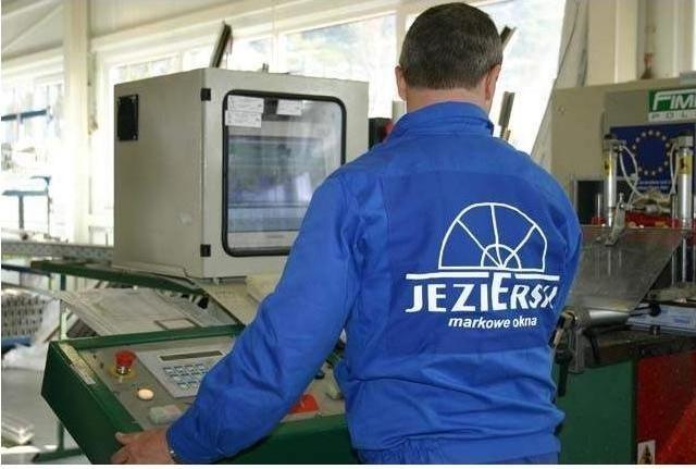 Okno Premium Ultra produkowane jest w fabrykach  firmy Jezierski już od kilku tygodni. Fot. Jezierski