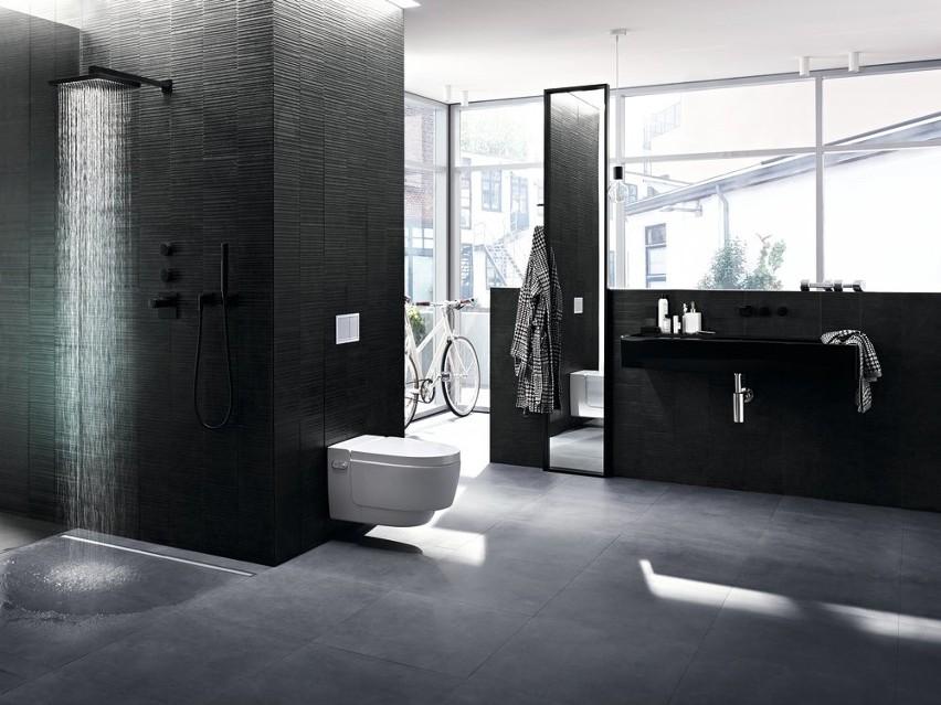 Prysznic Bez Brodzika Inspiracje I Pomysły Do łazienki
