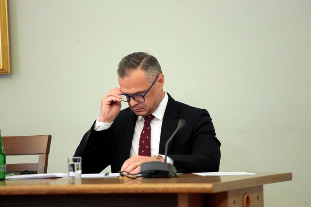 Sławomir Nowak pozostanie w areszcie. Sąd Apelacyjny w Warszawie nie uwzględnił zażalenia obrońców