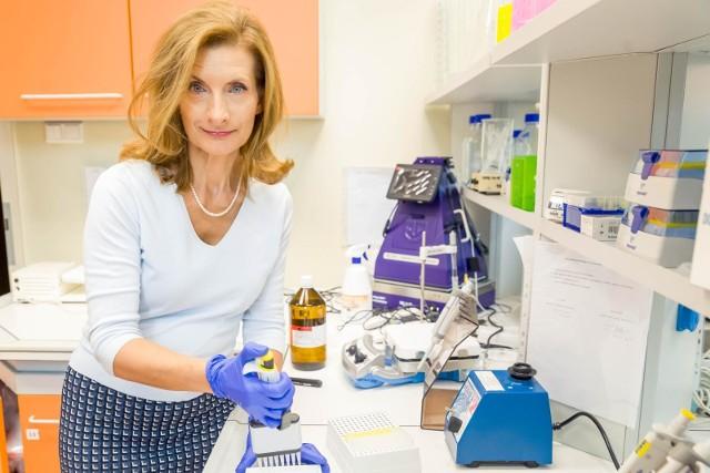 Prof. dr hab. Halina Car, prodziekan ds. rozwoju wydziału nauk o zdrowiu, będzie pracować  w zespole dla dyscypliny naukowej nauki o zdrowiu