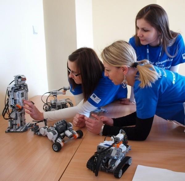 Państwowa Wyższa Szkoła Zawodowa i jej studenci gotowi do Dolnośląskiego Festiwalu Nauki, który rozpocznie się w czwartek (2 października).