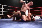 Nokaut w MMA podczas gali w Białymstoku (zdjęcia i wideo)