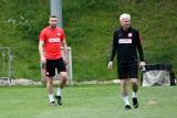 Jacek Magiera: Turniej Elite League to dla moich zawodników niepowtarzalna okazja