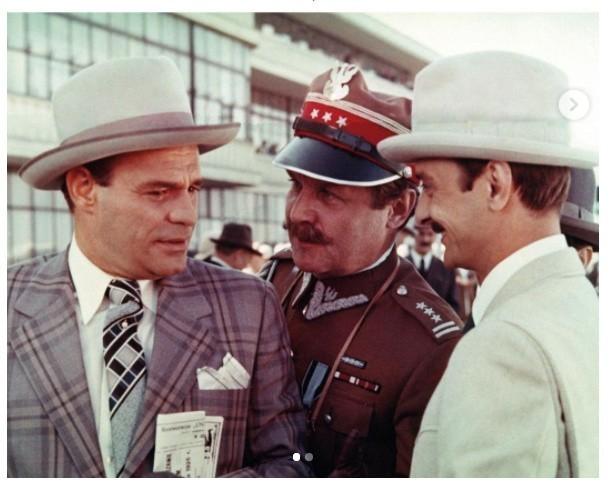 Sprawdź w naszej galerii polskie hity telewizyjne z lat 80>>>