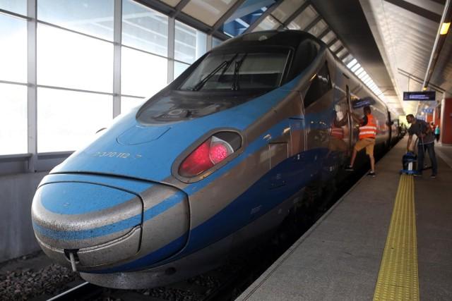 W niedzielę 13 grudnia 2020 roku zaczną obowiązywać nowe rozkłady jazdy na kolei