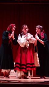 Chełmno - nagrodzony spektakl dla widzów prawie dorosłych zobaczymy w Bramie Grudziądzkiej. Rezerwujcie bilety