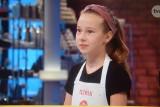 Oliwia Piech z Pszczyny w najlepszej piątce programu MasterChef Junior. Zostały już tylko dwa odcinki! Będzie finał?