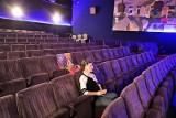 Luzowanie obostrzeń. Od dzisiaj otwarta branża kulturalna z 35 mln zł długu. Największe sieci kin nie sprzedają biletów
