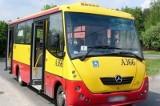 Powiat ostrowski. Wraca komunikacja autobusowa. Znów jeżdżą niektóre autobusy. Na przykład z Wąsewa do Ostrowi Mazowieckiej