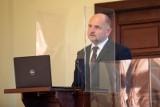 Marszałek Piotr Całbecki z wynikiem negatywnym na obecność koronawirusa