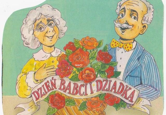 życzenia Na Dzień Babci I Dzień Dziadka Krótkie śmieszne