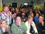 Mieszkańcy są przeciwni przemysłowej fermie drobiu na pogranicu sołectw Prokowa i Łapalice
