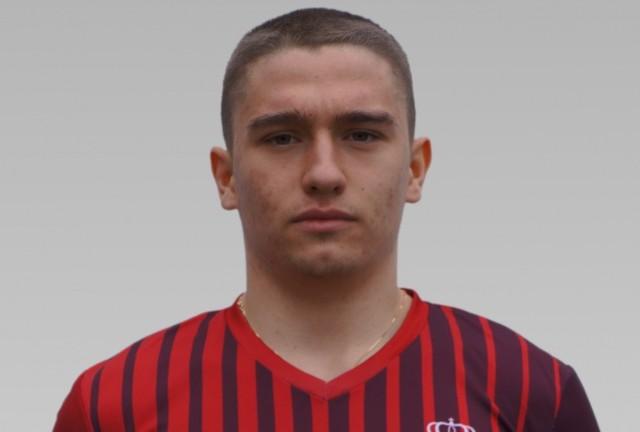 Damian Szary został wypożyczony do końca sezonu