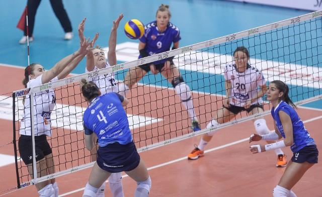 Developres Rzeszów pokonał u siebie 3:0 MKS Dąbrowa Górnicza.