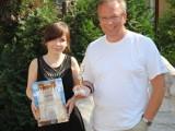 Piękny sukces Klaudii Błaszczyk. Wygrała festiwal w Odessie !