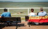 Trąby powietrzne nad Bałtykiem! Niesamowite zjawiska zostały uchwycone na zdjęciach