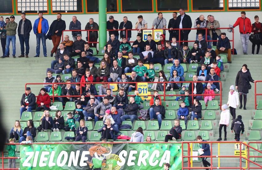 GKS Bełchatów z licencją na II ligę