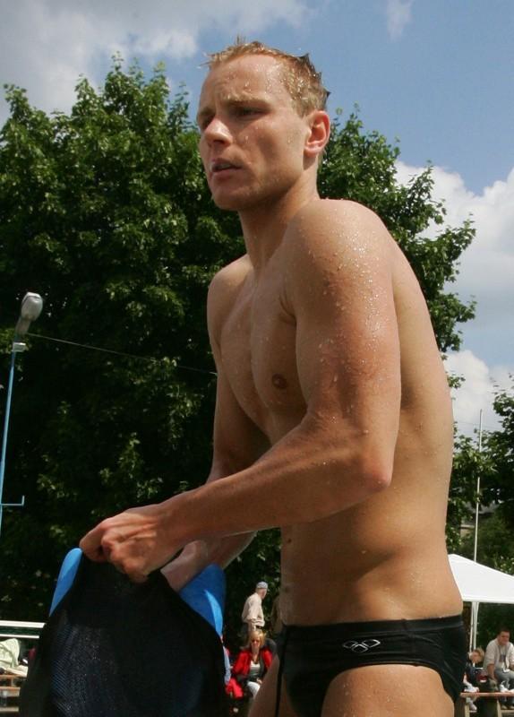 Przemysław Stańczyk zastanawia się nad startem w weekend w Ustce.