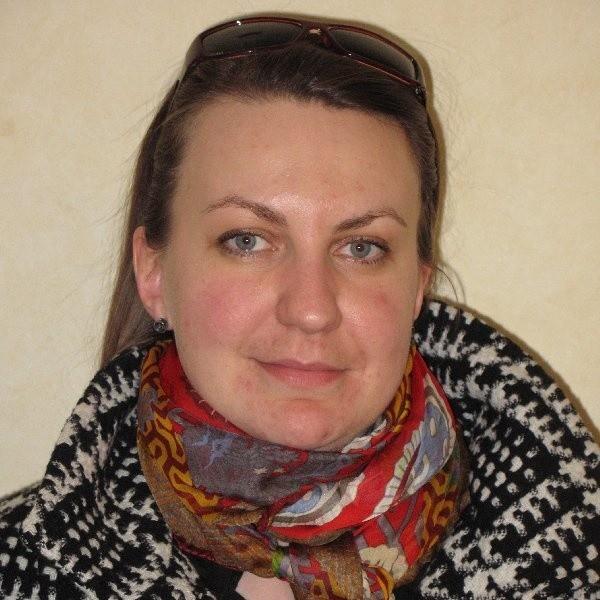 Magdalena Sofulak-Skibińska od wielu lat prowadzi szkolenia, dotyczące radzenia sobie z agresją i stresem