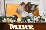Na bocznym torze: Mike Tyson pokazał, że ma serce [Felieton Tomasza Ryznera]