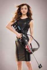 Kobiety z bronią. One zawalczą na MŚ 2015 w biathlonie (ZDJĘCIA)