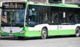Białystok. Bilans po roku biletomatów w autobusach. Najwięcej biletów sprzedano 12.02.2021. Sprawdź, ile i na jakich liniach (zdjęcia)