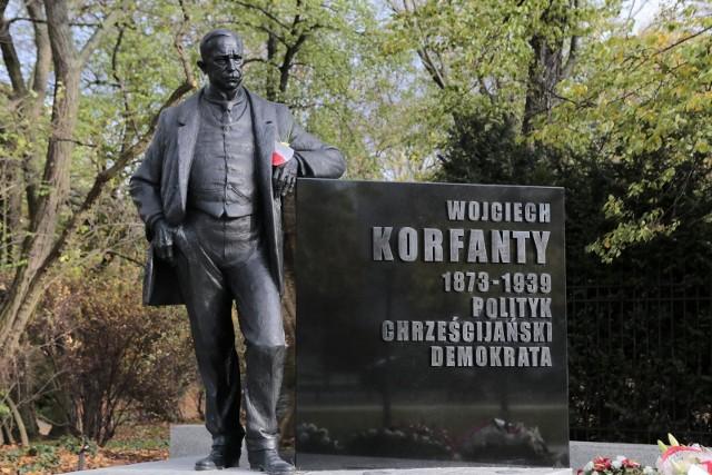 Miasto stołeczne Warszawa będzie jednym z tegorocznych laureatów Nagrody Związku Górnośląskiego im. Wojciecha Korfantego. To wciąż nieoficjalna informacja, bo kapituła wybierze laureatów dziś popołudniu