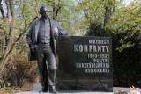 Dziś drugie odsłonięcie pomnika Wojciecha Korfantego w Warszawie