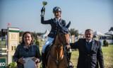Jeździectwo: Gabriela Kozłowska z Baborówka wróciła z Ogólnopolskiej Olimpiady Młodzieży z dwoma medalami!