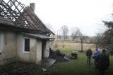Pożar w Rybniku: Pożar domu jednorodzinnego w dzielnicy Stodoły [ZDJĘCIA]