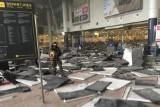 Belgia: Seria eksplozji w Brukseli. Nie żyją 34 osoby [RELACJA] [ZDJĘCIA] [VIDEO]