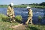 Sytuacja z przyduchą w podlaskich rzekach jest opanowana. To nie znaczy, że się nie powtórzy