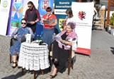 """Narodowe Czytanie 2021. W inowrocławskich Solankach zabrzmiały fragmenty """"Moralności pani Dulskiej"""""""