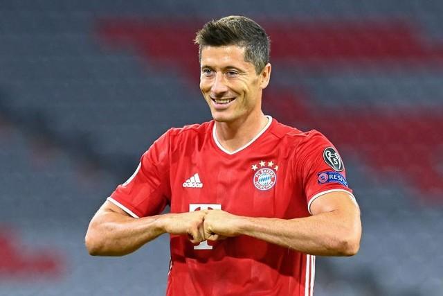 Bayern Monachium - Red Bull Salzburg ONLINE. Gdzie oglądać w telewizji?