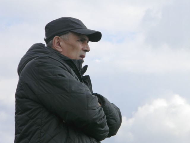 Janusz Białek do tej pory poświęcał się pracy z juniorami starszymi mieleckiej Stali.