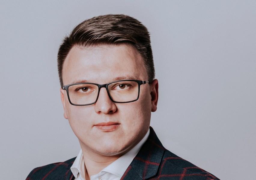 Paweł Kwietniewski: Cyberbezpieczeństwo wśród seniorów